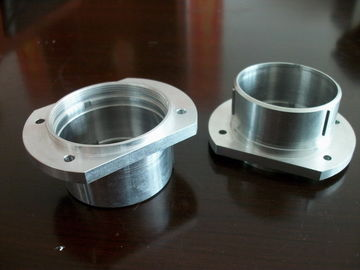 Chiny Mechanical Metal Parts CNC Machined Prototypes for Short Run dostawca