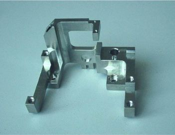 Chiny High Speed Stainless Steel Prototype CNC Metal Machining Forging Parts dostawca