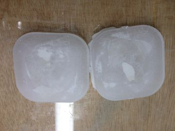 Chiny Vacuum casting plastic Silicone Injection Moulding prototype with soft material dystrybutor