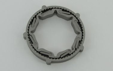 Chiny DMLS Aluminum Rapid Prototyping DMLS 3D Printing for planarzigzagstructure dystrybutor