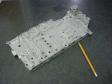 Chiny Alloys / 316L Stainless Steel prototyping DMLS 3D Printing for Die Casting Mold dystrybutor