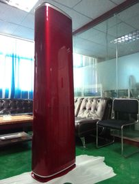 Consumer Product Prototyping Vertical / upright Air Conditioner Model